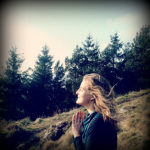 Radiate Peace with this meditation