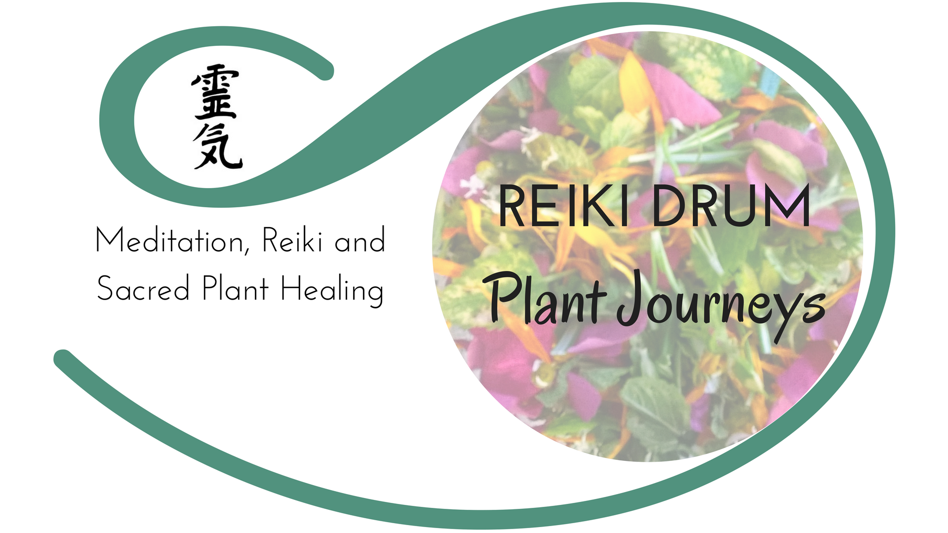 Reiki Drum Peebles with Fay Johnstone