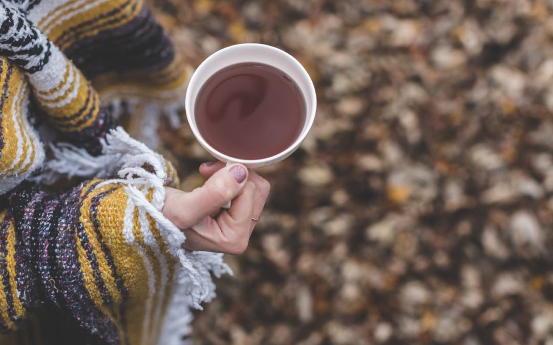 7 Herbal Recipes for Autumn