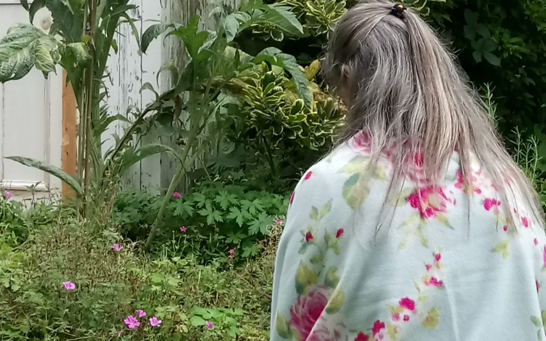 How to receive intuitive guidance from nature