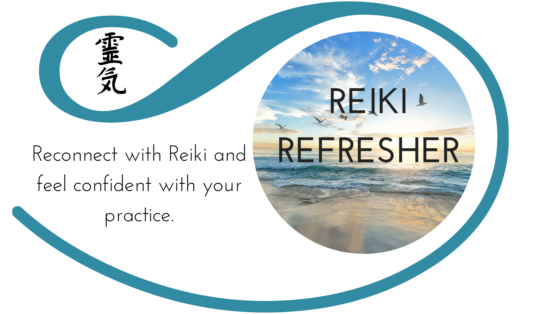 Learn Reiki Level 1 with Fay Johnstone