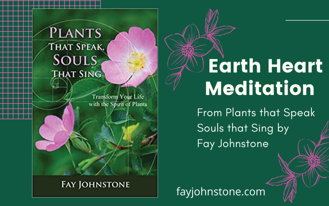 Earth Heart Meditation