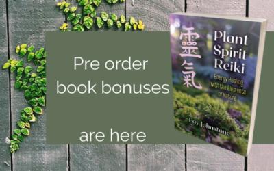 Pre-order Book Bonuses