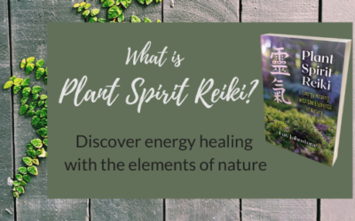 What is Plant Spirit Reiki?