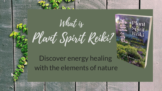 What is Plant Spirit Reiki?