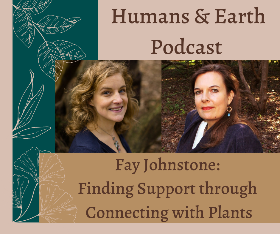 Humans and Earth podcast